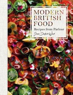 Modern British Food (eBook, ePUB) - Dunford Wood, Jesse