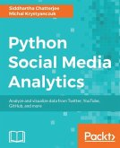 Python Social Media Analytics (eBook, ePUB)