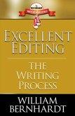 Excellent Editing: The Writing Process (Red Sneaker Writers Books, #7) (eBook, ePUB)