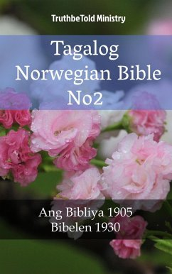 9788233907389 - Truthbetold Ministry: Tagalog Norwegian Bible No2 (eBook, ePUB) - Bok