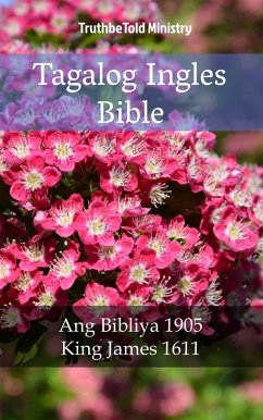 9788233907457 - Truthbetold Ministry: Tagalog Ingles Bible (eBook, ePUB) - Bok