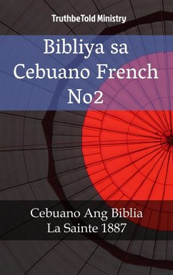 9788233907822 - Truthbetold Ministry: Bibliya sa Cebuano French No2 (eBook, ePUB) - Bok