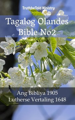 9788233907419 - Truthbetold Ministry: Tagalog Olandes Bible No2 (eBook, ePUB) - Bok