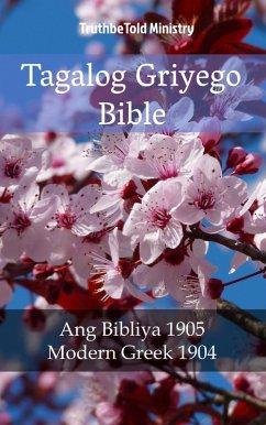 9788233907495 - Truthbetold Ministry: Tagalog Griyego Bible (eBook, ePUB) - Bok