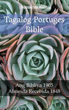 9788233907365 - Truthbetold Ministry: Tagalog Portuges Bible (eBook, ePUB) - Bok