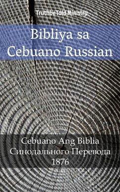 9788233907785 - Truthbetold Ministry: Bibliya sa Cebuano Russian (eBook, ePUB) - Bok