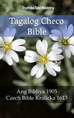 9788233907587 - Truthbetold Ministry: Tagalog Checo Bible (eBook, ePUB) - Bok