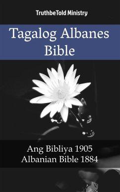 9788233907631 - Truthbetold Ministry: Tagalog Albanes Bible (eBook, ePUB) - Bok