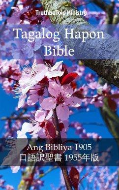 9788233907440 - Truthbetold Ministry: Tagalog Hapon Bible (eBook, ePUB) - Bok