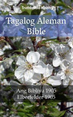 9788233907549 - Truthbetold Ministry: Tagalog Aleman Bible (eBook, ePUB) - Bok