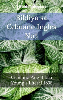 9788233907648 - Truthbetold Ministry: Bibliya sa Cebuano Ingles No3 (eBook, ePUB) - Bok