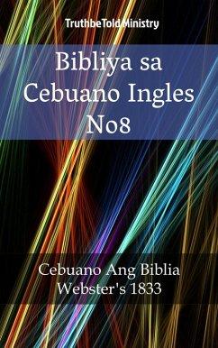 9788233907662 - Truthbetold Ministry: Bibliya sa Cebuano Ingles No8 (eBook, ePUB) - Bok
