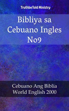 9788233907655 - Truthbetold Ministry: Bibliya sa Cebuano Ingles No9 (eBook, ePUB) - Bok