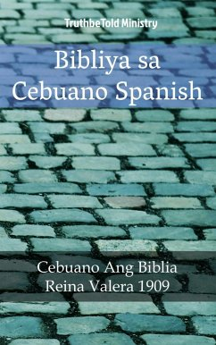 9788233907778 - Truthbetold Ministry: Bibliya sa Cebuano Spanish (eBook, ePUB) - Bok