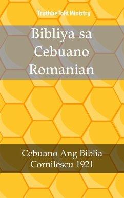 9788233907792 - Truthbetold Ministry: Bibliya sa Cebuano Romanian (eBook, ePUB) - Bok
