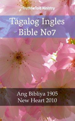 9788233907396 - Truthbetold Ministry: Tagalog Ingles Bible No7 (eBook, ePUB) - Bok