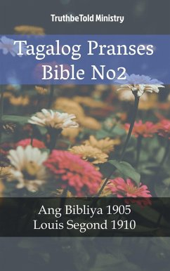 9788233907433 - Truthbetold Ministry: Tagalog Pranses Bible No2 (eBook, ePUB) - Bok