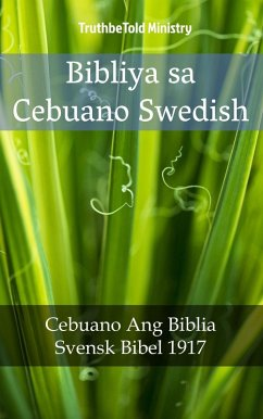 9788233907747 - Truthbetold Ministry: Bibliya sa Cebuano Swedish (eBook, ePUB) - Bok