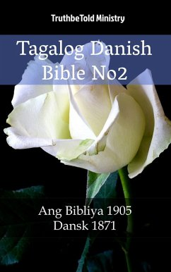 9788233907570 - Truthbetold Ministry: Tagalog Danish Bible No2 (eBook, ePUB) - Bok