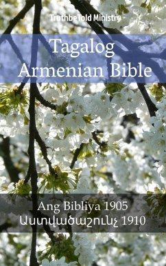 9788233907624 - Truthbetold Ministry; Bible Society Armenia: Tagalog Armenian Bible (eBook, ePUB) - Bok