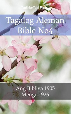 9788233907402 - Truthbetold Ministry: Tagalog Aleman Bible No4 (eBook, ePUB) - Bok