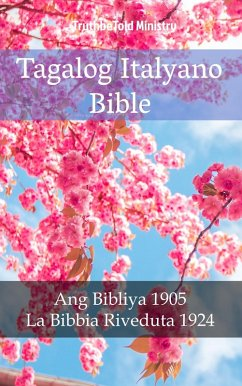 9788233907471 - Truthbetold Ministry: Tagalog Italyano Bible (eBook, ePUB) - Bok