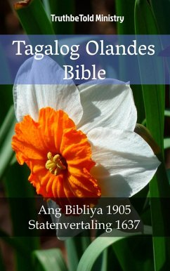 9788233907556 - Truthbetold Ministry: Tagalog Olandes Bible (eBook, ePUB) - Bok