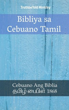 9788233907730 - Truthbetold Ministry: Bibliya sa Cebuano Tamil (eBook, ePUB) - Bok