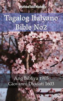 9788233907488 - Truthbetold Ministry: Tagalog Italyano Bible No2 (eBook, ePUB) - Bok