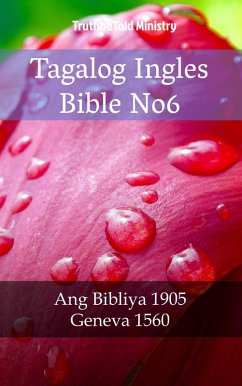 9788233907518 - Truthbetold Ministry: Tagalog Ingles Bible No6 (eBook, ePUB) - Bok