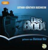 Das Boot, 2 MP3-CD