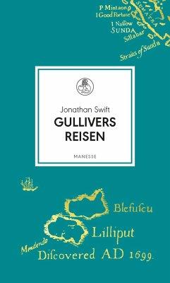 Gullivers Reisen - Swift, Jonathan