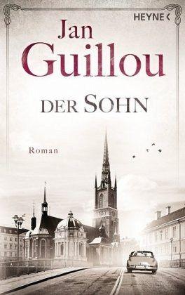 Buch-Reihe Brückenbauer von Jan Guillou