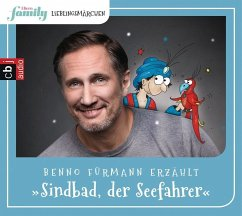 Eltern family Lieblingsmärchen - Sindbad, der S...