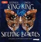 Sleeping Beauties, 3 MP3-CDs