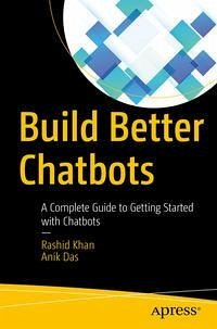 Build Better Chatbots