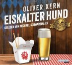 Eiskalter Hund / Fellinger Bd.1 (6 Audio-CDs)
