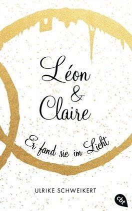 Buch-Reihe Léon & Claire