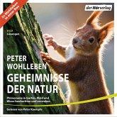 Geheimnisse der Natur, 9 Audio-CDs