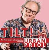 Tilt! Der Jahresrückblick 2017, 2 Audio-CDs