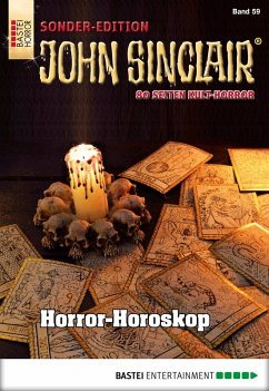 Horror-Horoskop / John Sinclair Sonder-Edition ...