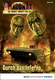 Durch das Inferno / Maddrax Bd.461 (eBook, ePUB)