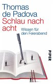 Schlau nach acht (eBook, ePUB)