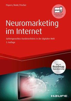 Neuromarketing im Internet (eBook, ePUB)