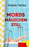 Mordsmäuschenstill (eBook, ePUB)