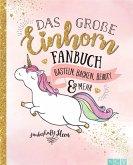 Das große Einhorn-Fanbuch (eBook, ePUB)