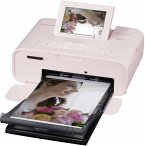 Canon Selphy CP-1300 pink