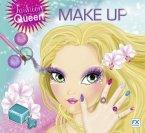 Fashion Queen: Make up (Mängelexemplar)
