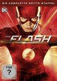The Flash - Die komplette dritte Staffel DVD-Box