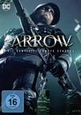 Arrow - Staffel 05 DVD-Box